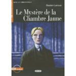 Le Mystère de la Chambre Jaune - Gaston Leroux (ISBN 9788853000668)