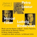 Verhalen over liefde - Anton Tsjechov, Lydia Davis, Maartje Wortel (ISBN 9789492362049)