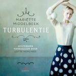 Turbulentie - Mariëtte Middelbeek (ISBN 9789462532441)