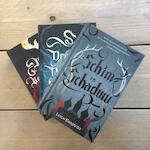 De Grisha trilogie