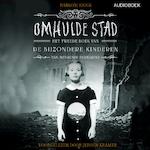 De bijzondere kinderen van mevrouw Peregrine 2: Omhulde stad - Ransom Riggs (ISBN 9789462532748)