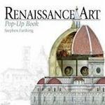 Renaissance Art Pop-up Book - Stephen Farthing (ISBN 9780789320803)