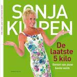 De laatste 5 kilo - Sonja Kimpen (ISBN 9789002239878)