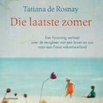 Die laatste zomer - Tatiana de Rosnay (ISBN 9789462533226)