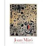 Joan Miró - Carolyn Lanchner (ISBN 9780870704345)