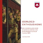 Oorlogsenthousiasme - Ewoud Kieft (ISBN 9789085301592)