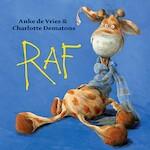 Raf - Anke De Vries (ISBN 9781590787496)