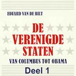 De Verenigde Staten - deel 1 - Eduard van de Bilt (ISBN 9789085715269)