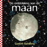 De ontdekking van de maan - Govert Schilling (ISBN 9789048802210)