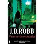 Vermoorde reputaties - J.D. Robb (ISBN 5420022910449)