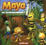 Maya:kartonboek-De bijenkoning? - Gert Verhulst (ISBN 9789462772267)