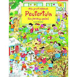 MIJN GROOT KIJKBOEK: PEUTERTUIN EEN JAARLANG SPELEN! - (ISBN 9789037477191)