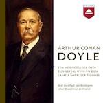Arthur Conan Doyle - Jean Paul Van Bendegem, Johan Braeckman, Vitalski (ISBN 9789085301639)