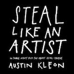 Steel ike an artist - Kleon A (ISBN 9780761169253)