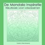 De Mandala Inspiratie - Saskia Dierckxsens (ISBN 9789402161427)