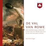 De val van Rome - Henk Singor (ISBN 9789085301646)