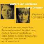 Duitse verhalen - Joseph Roth, Katherine Mansfield, Siegfried Lenz, Joubert Pignon (ISBN 9789492362056)