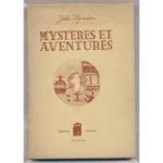 mystères et aventures