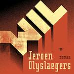 WIL - Jeroen Olyslaegers (ISBN 9789023497363)