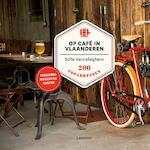 Op café in Vlaanderen - Sofie Vanrafelghem (ISBN 9789401447683)