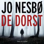 De dorst - Jo Nesbø (ISBN 9789023497554)