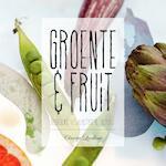 Groente en fruit - Claartje Lindhout (ISBN 9789023015680)