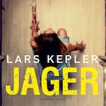 Jager - Lars Kepler (ISBN 9789023496120)