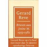 Brieven aan Josine M., 1959-1982 - Gerard Reve (ISBN 9789025409913)