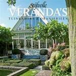 Stijlvolle veranda's=Verandas de caractere=Stylish conservatories - Bert de Pau., Delphine de Riemaecker, Claude Smekens (ISBN 9789020981759)