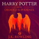 Harry Potter and the Order of the Phoenix - J.K. Rowling (ISBN 9781781102404)
