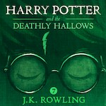 Harry Potter and the Deathly Hallows - J.K. Rowling (ISBN 9781781102428)