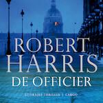 De officier - Robert Harris (ISBN 9789023496625)