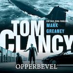 Tom Clancy Opperbevel - Mark Greaney (ISBN 9789046170854)