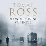 De onderkoning van Indië - Tomas Ross (ISBN 9789023493242)