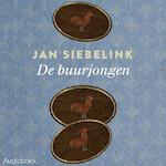 De buurjongen - Jan Siebelink (ISBN 9789023468035)