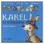 Karel de Kangeroe - Daniela de Luca, Vicky Egan, Gea Scheperkeuter, Heleen Silvis (ISBN 9789059203433)