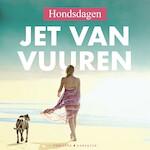 Hondsdagen - Jet van Vuuren (ISBN 9789045215266)