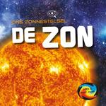 De zon - Mary-Jane Wilkins (ISBN 9789463410601)