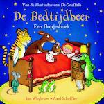 De Bedtijdbeer - Ian Whybrow, Axel Scheffler (ISBN 9789047709732)
