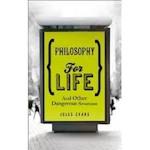 Philosophy for Life - Jules Evans (ISBN 9781846043208)