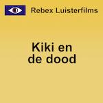 Kiki en de dood - Rebecca Raadsen, Nicolien Harbers (ISBN 8719244140336)