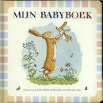 Babyboek Raad eens hoeveel ik van je hou - Sam McBratney (ISBN 9789047710356)