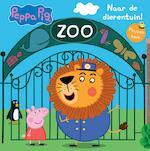 Peppa Pig, Naar de Dierentuin! - Neville Astley (ISBN 9789047805106)