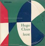 Hugo Claus leest - CLAUS, Hugo