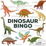 Dinosaur Bingo (ISBN 9781786272416)