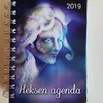 Heksenagenda 2019 - Klaske Goedhart (ISBN 9789492484260)