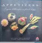 Appetizers - Anton Edelmann, Jane Suthering, Hennie Franssen (ISBN 9789021520957)