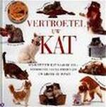 Vertroetel uw kat - Jane Burton, Eve Devereaux, Renee Bremer, Textcase (ISBN 9789062557059)