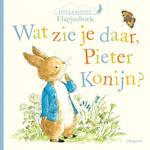 Wat zie je daar, Pieter Konijn? - Beatrix Potter