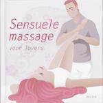 Sensuele massage voor lovers